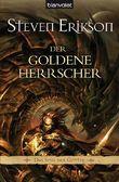Das Spiel der Götter - Der goldene Herrscher