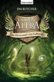 Codex Alera - Die Elementare von Calderon