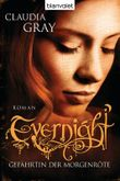 Evernight - Gefährtin der Morgenröte