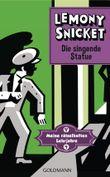 Die singende Statue - Meine rätselhaften Lehrjahre 4