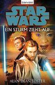 Star Wars - Ein Sturm zieht auf