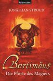 Bartimäus - Die Pforte des Magiers