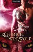 Küss mich, Werwolf