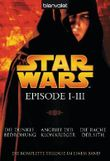 Star Wars™ - Episode I-III
