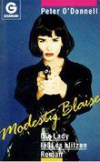 Modesty Blaise - Die Lady läßt es blitzen