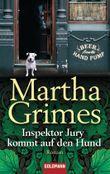Inspektor Jury kommt auf den Hund
