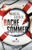 Buch in der Thriller aus Wien Liste