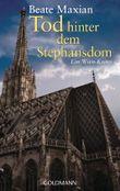 Tod hinter dem Stephansdom