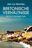 Buch in der Krimis, die in Frankreich spielen Liste