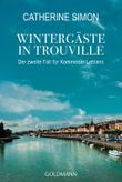 Wintergäste in Trouville