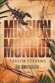 Mission Munroe - Die Spezialistin