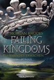 Falling Kingdoms - Flammendes Erwachen