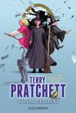 Buch in der In Erinnerung an Terry Pratchett - Seine schönsten Bücher Liste