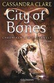"""Buch in der Ähnliche Bücher wie """"City of Ashes"""" - Wer dieses Buch mag, mag auch... Liste"""