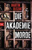 Buch in der Krimiliste - Lesechallenge Krimi gegen Thriller 2016 Liste