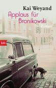 Applaus für Bronikowksi