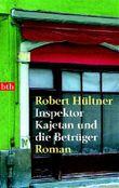 Inspektor Kajetan und die Betrüger