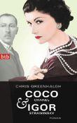 Coco Chanel & Igor Strawinsky