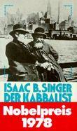 Der Kabbalist vom East Broadway