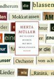 Buch in der 65 Jahre Herta Müller - Die schönsten Bücher der Nobelpreisträgerin Liste