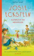 Josie Eckstein - Aufbruch ins Abenteuer