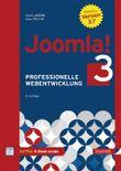 Joomla! 3: Professionelle Webentwicklung. Aktuell zu Version 3.7