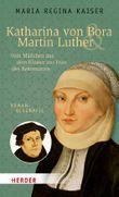 Katharina von Bora & Martin Luther