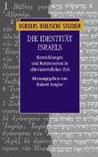 Die Identität Israels