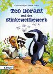 Teo Dorant und der Stinkewettbewerb