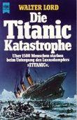 Die Titanic- Katastrophe (6938 078)