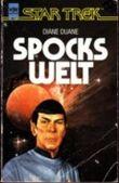 Spocks Welt. STAR TREK