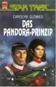 Das Pandora- Prinzip. STAR TREK
