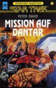 Mission auf Dantar. Star Trek