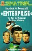 Botschaft für Raumschiff Enterprise. STAR TREK