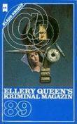Ellery Queen's Kriminal Magazin 89