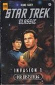 Invasion 1. Der Erstschlag. Star Trek.