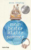 Buch in der Die schönsten Kinder- und Jugendbücher für die Sommerferien 2016 Liste