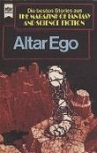 The Magazine of Fantasy and Science Fiction, 52. Altar Ego