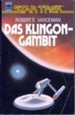 Das Klingon- Gambit. STAR TREK