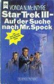 Auf der Suche nach Mr. Spock. Star Trek III 05.