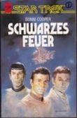 Schwarzes Feuer. Star Trek