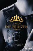 """Buch in der Ähnliche Bücher wie """"Der gestohlene Prinz: Band I - Feuer und Eis"""" - Wer dieses Buch mag, mag auch... Liste"""