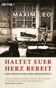 Buch in der Nach-Wende-DDR-Literatur Liste