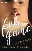 Fair Game - Lucy & Gabriel