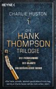 Die Hank-Thompson-Trilogie