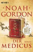 Buch in der Die besten historischen Abenteuerromane Liste