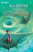 Buch in der Kai Meyer Liste