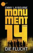 Monument 14 - Die Flucht