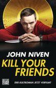 """Buch in der Ähnliche Bücher wie """"American Psycho"""" - Wer dieses Buch mag, mag auch... Liste"""