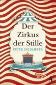 Buch in der Manege frei! – Bücher über den Zirkus Liste